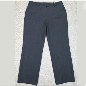 Peck & Peck Professional Career Dress Pants 14
